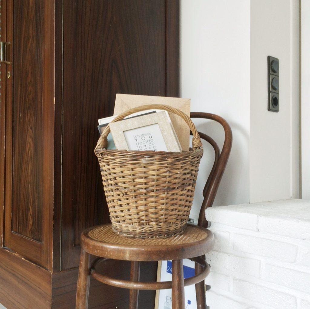 praktische dekorationsideen mit Stühlen