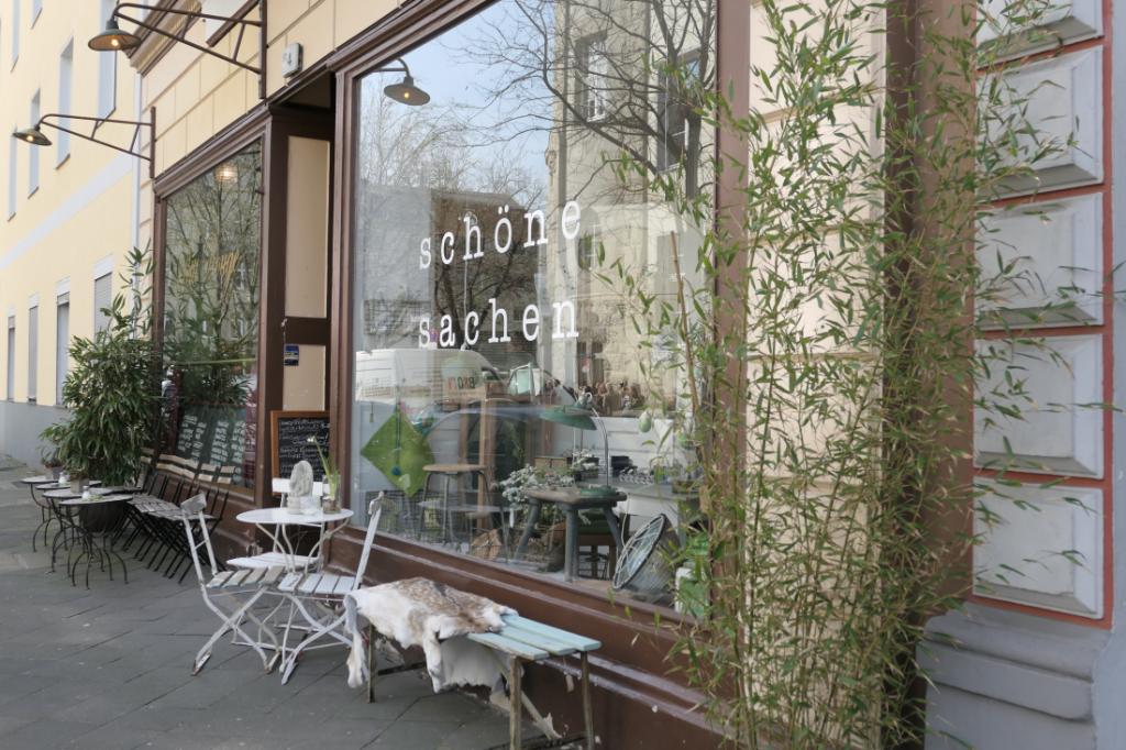 Interior Shops in Düsseldorf