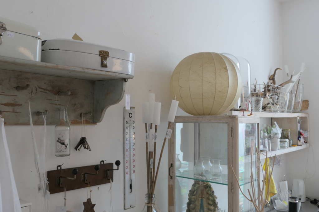 vintage design shoppen kreativ einrichten