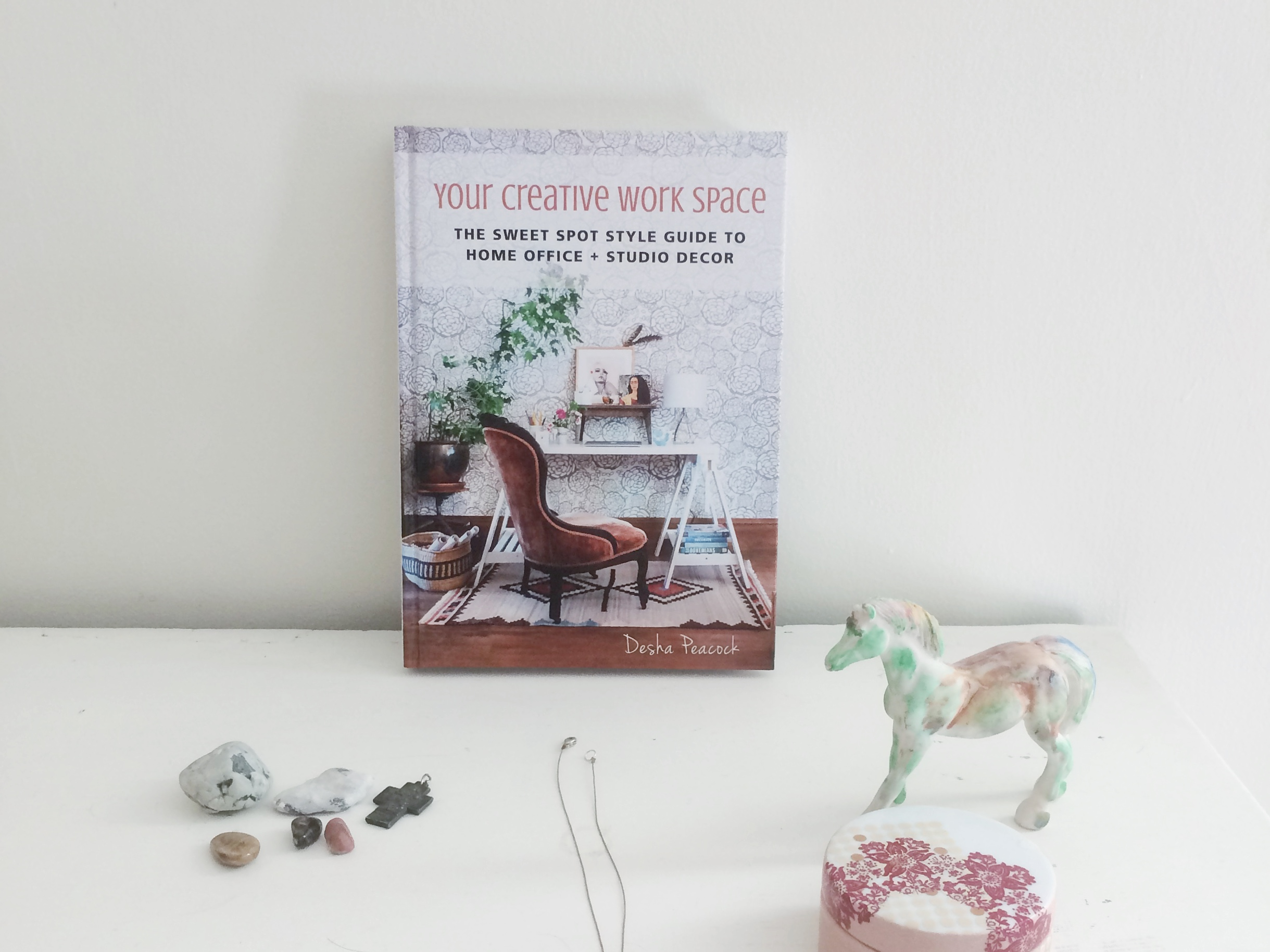 interiors book sweet spot style