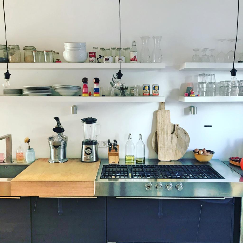 kreative Küche