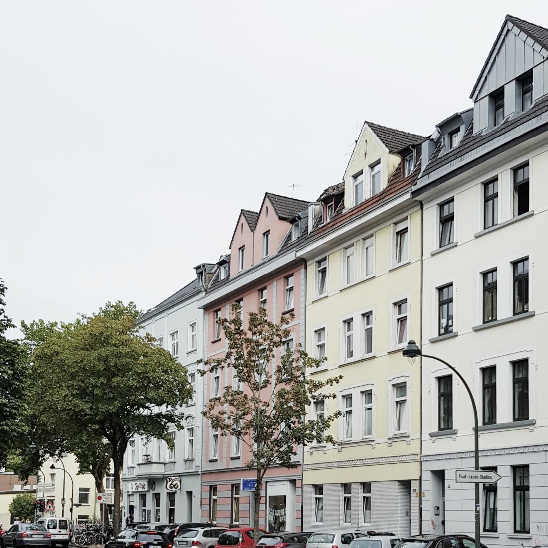 citylife Düsseldorf